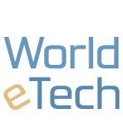 World eTech Logo