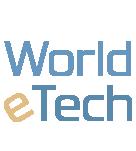 World eTech Logo